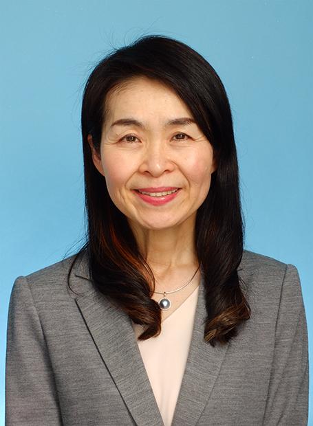 熊坂 咲子